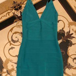 Herve Leger style dress